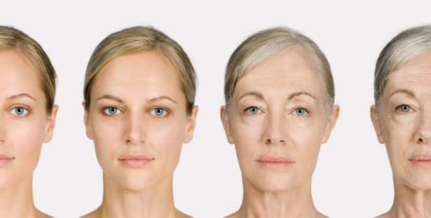 Pathways Of Aging